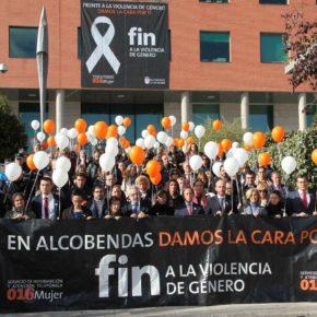 Ciudadanos (Cs) Alcobendas solicita medidas contra la violencia de género silenciada en mujeres mayores de 65 años e inmigrantes