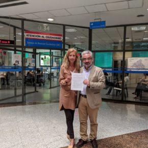Ciudadanos (Cs) Alcobendas insta al Ayuntamiento a exigir a la Comunidad de Madrid que dé cumplimiento a la Ley de Gratuidad de Libros de texto