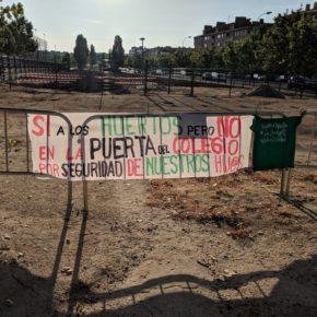 Ciudadanos (Cs) Alcobendas solicita un cambio de ubicación para los Huertos Urbanos