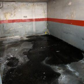 Ciudadanos (Cs) Alcobendas solicita arreglar cuanto antes el saneamiento de la calle Dos de Mayo