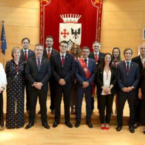 Nuevo Gobierno Municipal de Alcobendas