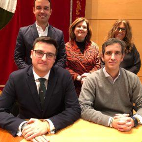 Ciudadanos (Cs) Alcobendas presenta una moción para defender al rey de los ataques de Bildu y los independentistas