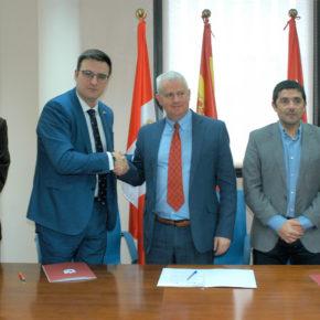 Los Gobiernos de Cs de Alcobendas y de San Sebastián de los Reyes intensifican su colaboración