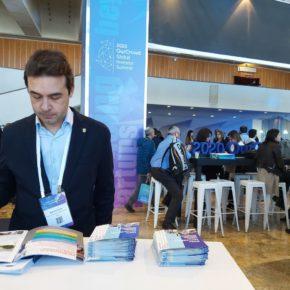 Cs Alcobendas acude a Israel en busca de financiación  para las startups locales