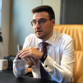 Arranz (Cs): Alcobendas comienza 2021 como la ciudad de España con menor presión fiscal